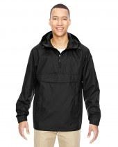 Men's Excursion Intrepid Lightweight Anorak Jacket