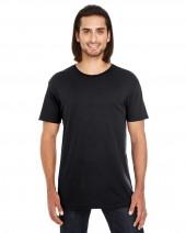 Unisex Pigment Dye Short-Sleeve T-Shirt