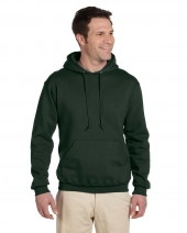 Adult 9.5 oz. Super Sweats® NuBlend® Fleece Pullover Hood