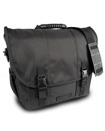 Fillmore Messenger Laptop Bag