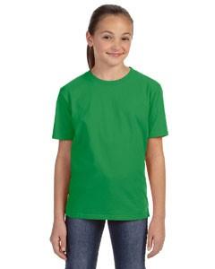 Youth Ringspun Midweight T-Shirt