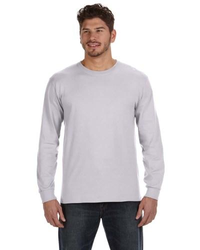 Adult Midweight Long-Sleeve T-Shirt