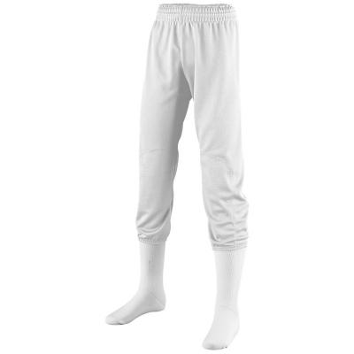 Adult Pull-Up Softball/Baseball Pant