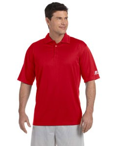 Men's Team Essential Polo