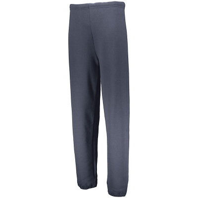 Russell Athletic 696HBM Dri-Power Closed Bottom Sweatpants