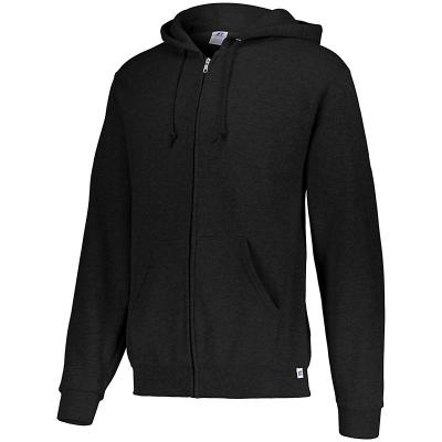 Russell Athletic 697HBM Dri-Power Fleece Full-Zip Hoodie