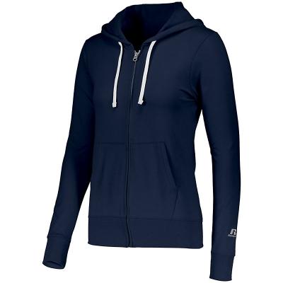 Ladies Essential Full Zip Jacket