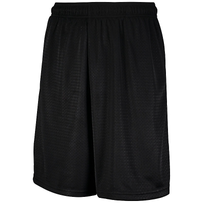 Russell Athletic 651AFM Mesh Shorts With Pockets