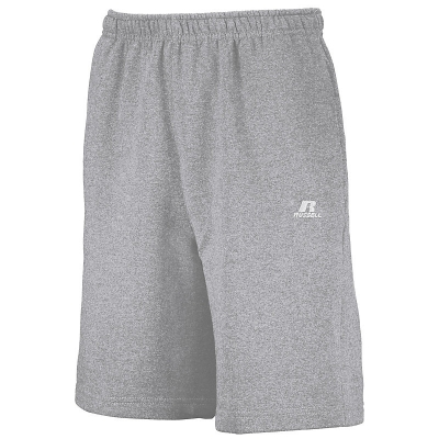 Russell Athletic Fleece Training Shorts