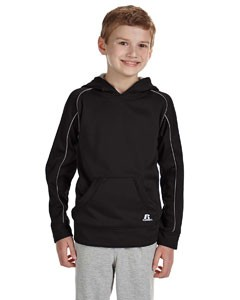 Youth Tech Fleece Pullover Hood