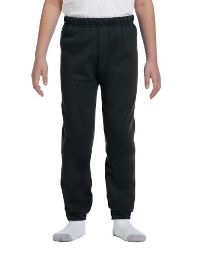 Jerzees 973B Youth NuBlend Fleece Sweatpants