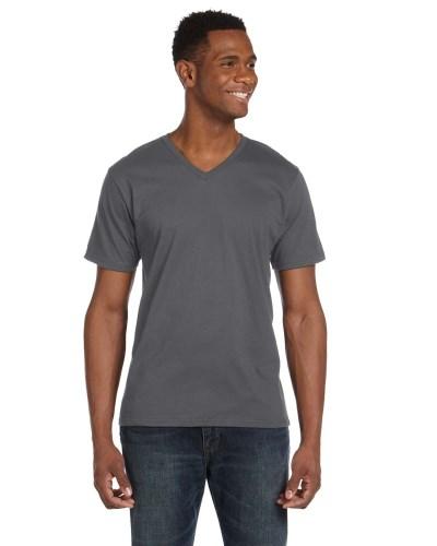 Adult Lightweight V-Neck T-Shirt