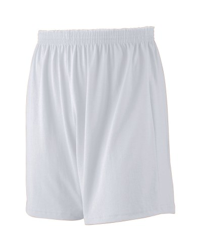 Youth Jersey Knit Short