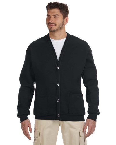 Adult 8 oz. NuBlend® Cardigan