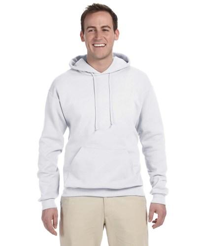 Men's  Tall 8 oz. NuBlend® Hooded Sweatshirt