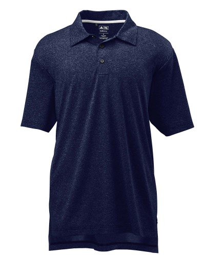 Men's climalite Heather Polo