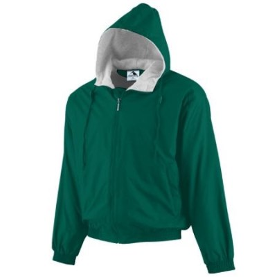 Youth Hood Taffeta Jacket