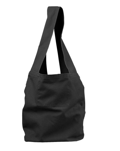 12 oz. Direct-Dyed Sling Bag