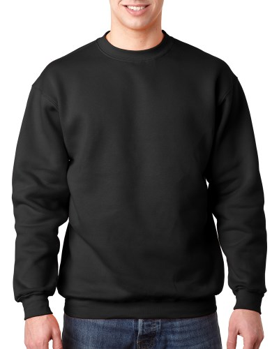 Adult 9.5 oz. Heavyweight Crewneck Sweatshirt