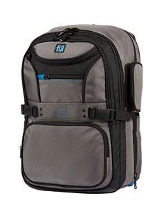 Alleyway Cruncher Backpack