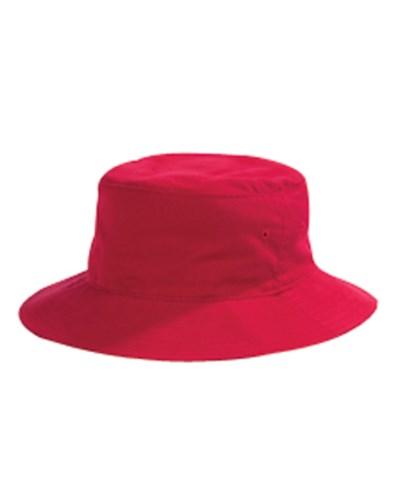 Crusher Bucket Cap