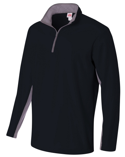 Adult Tech Fleece 1/4 Zip Jacket