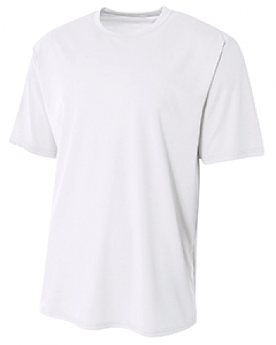 Youth Marathon Performance T-Shirt