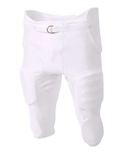 Boy's Integrated Zone Football Pant