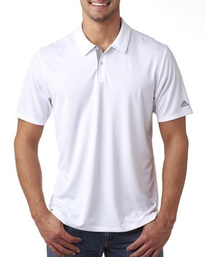 Men's Gradient 3-Stripes Polo