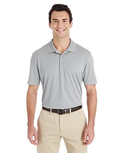 Men's Micro Stripe Polo