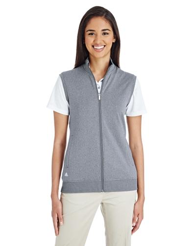 Ladies' Full-Zip Club Vest