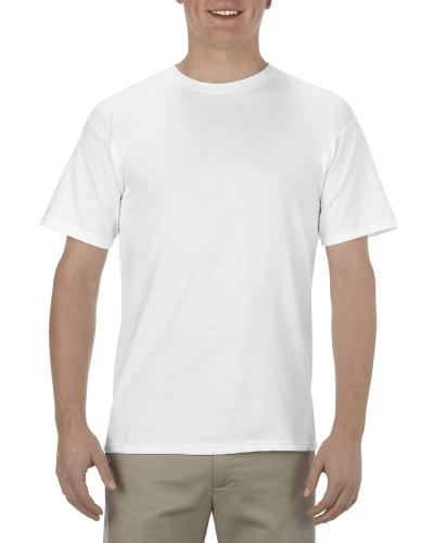 Alstyle AL1701 Soft Spun Cotton T-Shirt