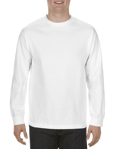 Alstyle AL1904 Cotton Long-Sleeve T-Shirt