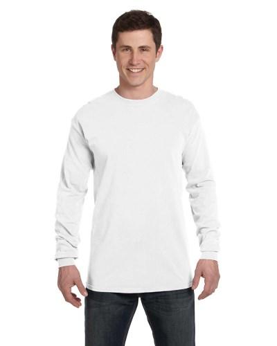 Adult Heavyweight RS Long-Sleeve T-Shirt