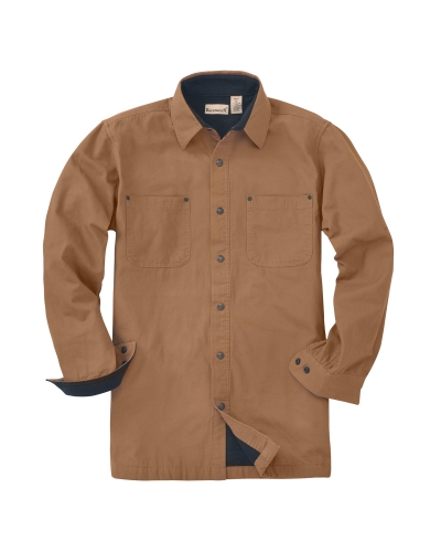 Men's Great Outdoors Long-Sleeve Jac Shirt