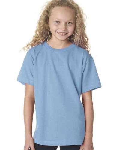 Youth 6.1 oz., 100 % Cotton T-Shirt