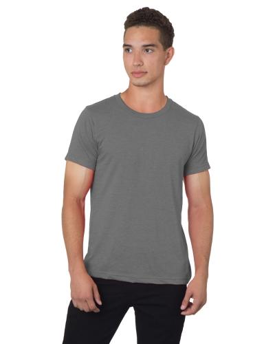 Unisex 4.2 oz., 50/50 Fine Jersey T-Shirt