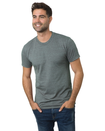 Unisex 4.2 oz., Triblend T-Shirt
