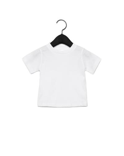 Infant Jersey Short Sleeve T-Shirt