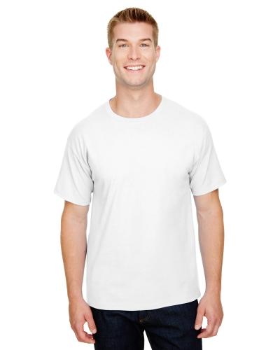 Adult Ringspun Cotton T-Shirt