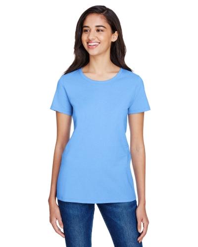 Ladies' Ringspun Cotton T-Shirt