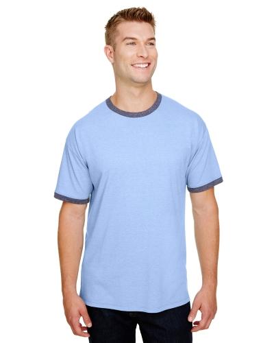 Adult Triblend Ringer T-Shirt