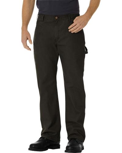 Men's Relaxed Fit Straight-Leg Carpenter Duck Pant