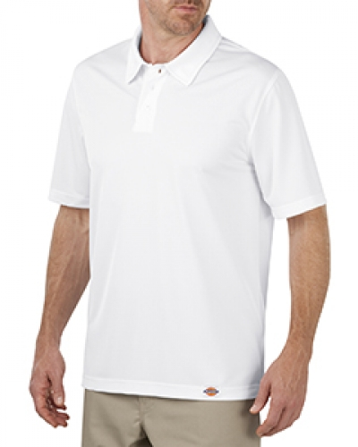 Unisex Industrial Performance Polo Without Pocket