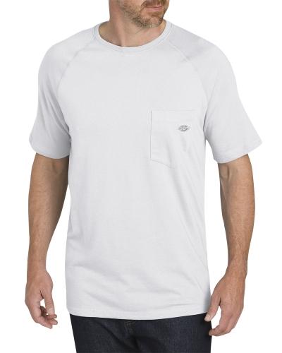 Men's 5.5 oz. Temp-IQ Performance T-Shirt