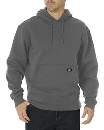 Unisex Midweight Fleece Pullover Hoodie