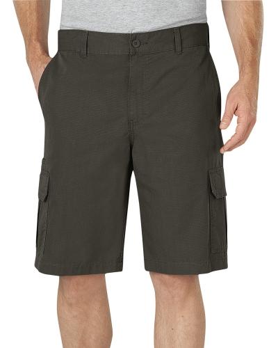 """Men's 11"""" Relaxed Fit Lightweight Ripstop Cargo Short"""