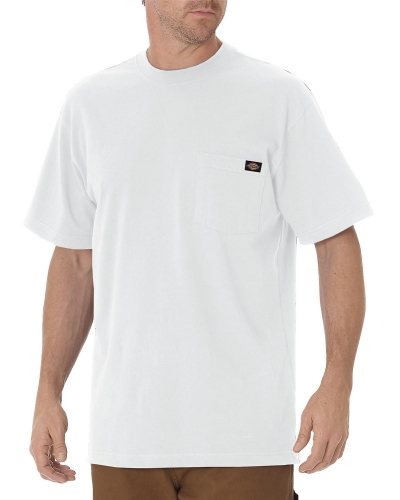 Men's Tall Short-Sleeve Pocket T-Shirt
