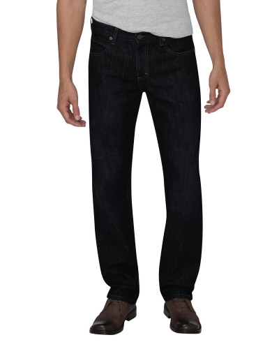 Men's X-Series Regular Fit Straight-Leg 5-Pocket Denim Jean Pant