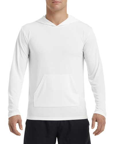 Gildan G465 ADULT Performance Adult Hooded T-Shirt